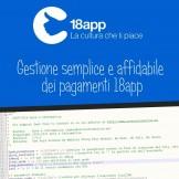 POS PER 18APP+ GUIDA E SCRIPT PHP PER ATTIVAZIONE ESERCENTE