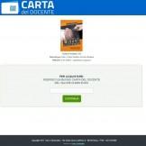 FLAT CARTPOS ESERCENTI CARTA DEL DOCENTE PER CONVALIDARE