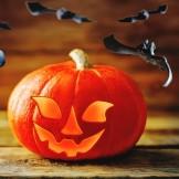 [Free] Art Halloween Bats
