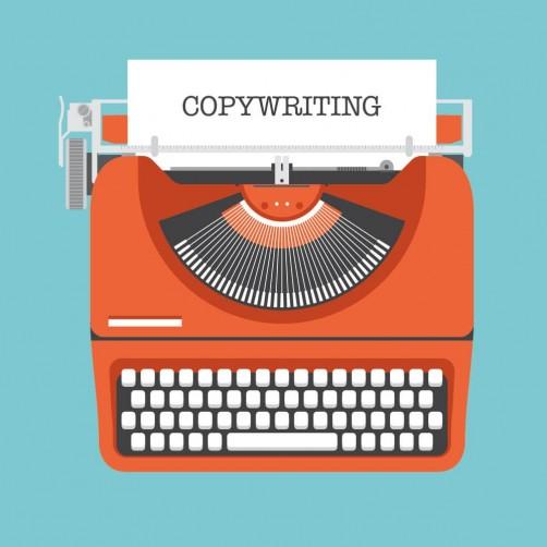 CopyWriting SEO da 500 parole adatto a Ecommerce