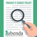Art Iubenda Privacy e Cookie Policy GDPR [RGPD 2016/679]