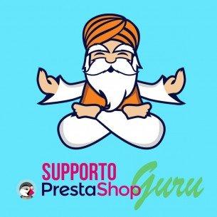 12 Mesi di Supporto PrestaShop Zero Pensieri