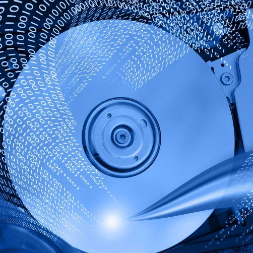FTP/SFTP Backup da 500GB