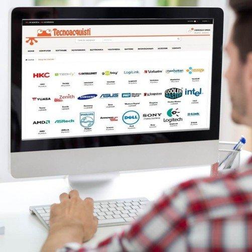 Modulo ArtBrand prodotti dello stesso produttore nella scheda