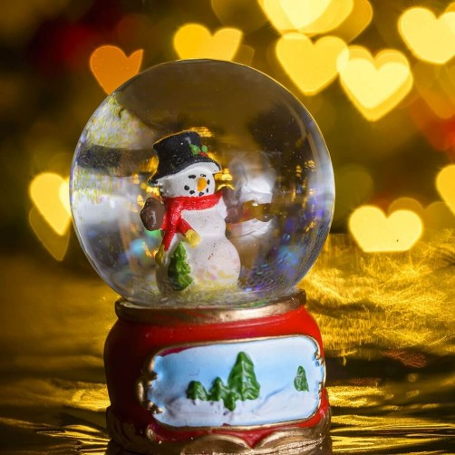 [FREE PRESTASHOP ADDONS] Art Christmas Snow Storm Effect PS