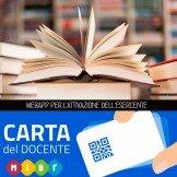 Script attivazione esercenti e Guida all'attivazione Carta del Docente