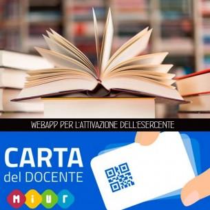 Script attivazione esercenti e Guida all'attivazione Carda del