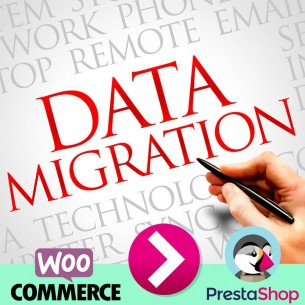 Migrazione da WooCommerce a PrestaShop