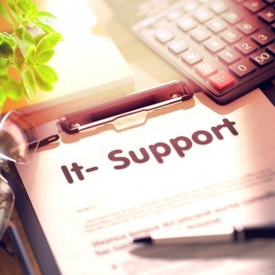 Support requests and systematic consultancy