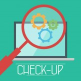 Check-UP Sito Web e/o Ecommerce
