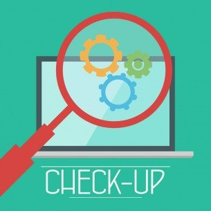 Website and/or Ecommerce site check-up
